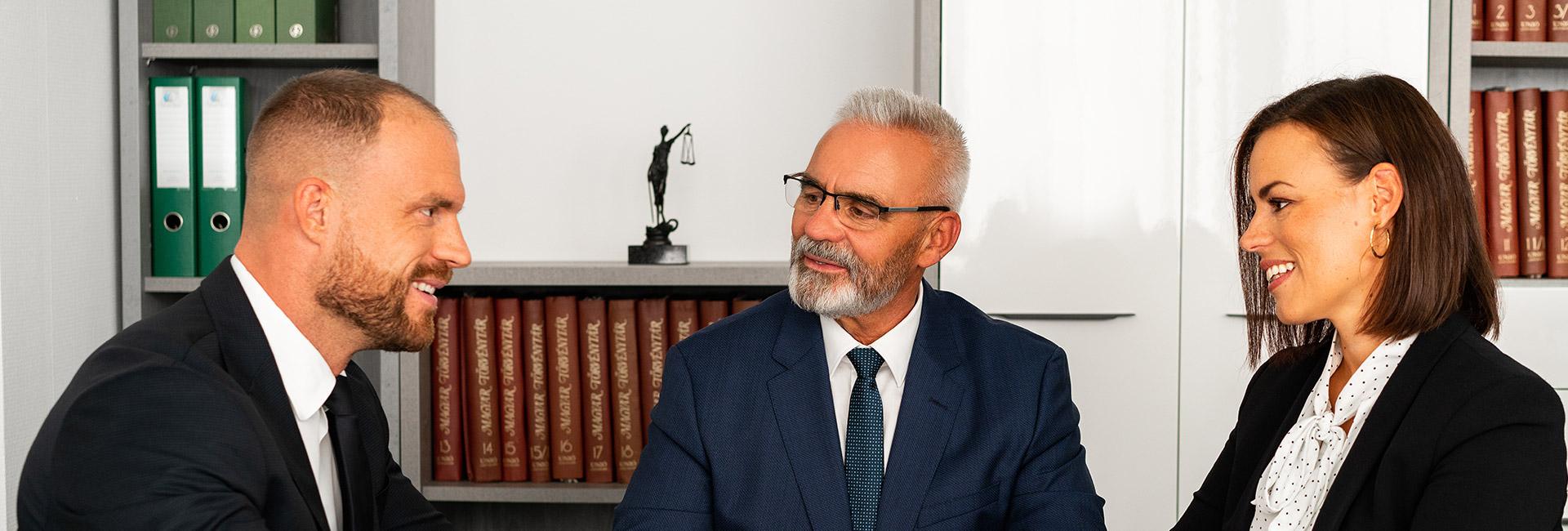 Dr. Mikófalvi ügyvédi iroda